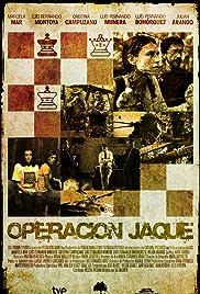 El rescate Poster
