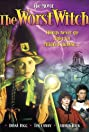 The Worst Witch (1986) Poster