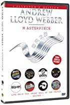 Image of Andrew Lloyd Webber: Masterpiece