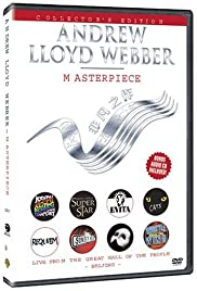 Andrew Lloyd Webber: Masterpiece Poster