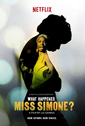 What Happened Miss Simone (2015) Download on Vidmate