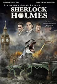 Sherlock Holmes (2010) Poster - Movie Forum, Cast, Reviews