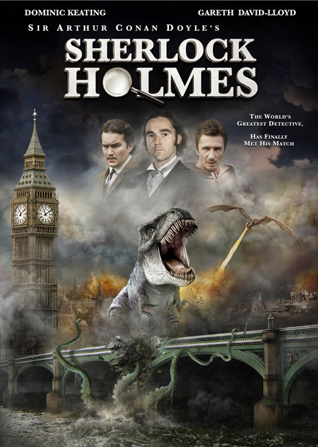 image Sherlock Holmes (2010) (V) Watch Full Movie Free Online