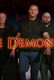 The Demon Files Poster - TV Show Forum, Cast, Reviews