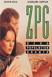 Z.P.G. Poster