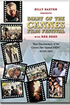 Image of Billy Baxter Presents Diary of the Cannes Film Festival with Rex Reed