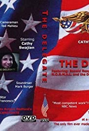 The Delegate Poster