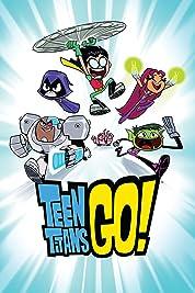 Teen Titans Go! - Season 4 (2016) poster