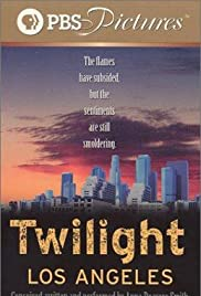 Twilight: Los Angeles Poster