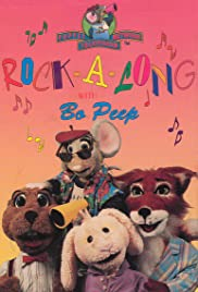 Rock-a-Long with Bo Peep Poster
