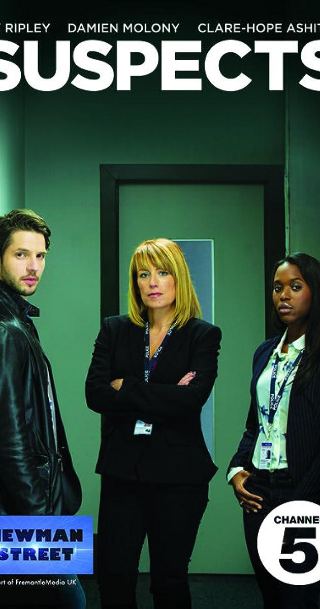 Suspects (TV Series 2014– ) - IMDb | 630 x 1200 jpeg 75kB