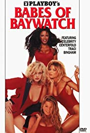 Playboy: Babes of Baywatch Poster