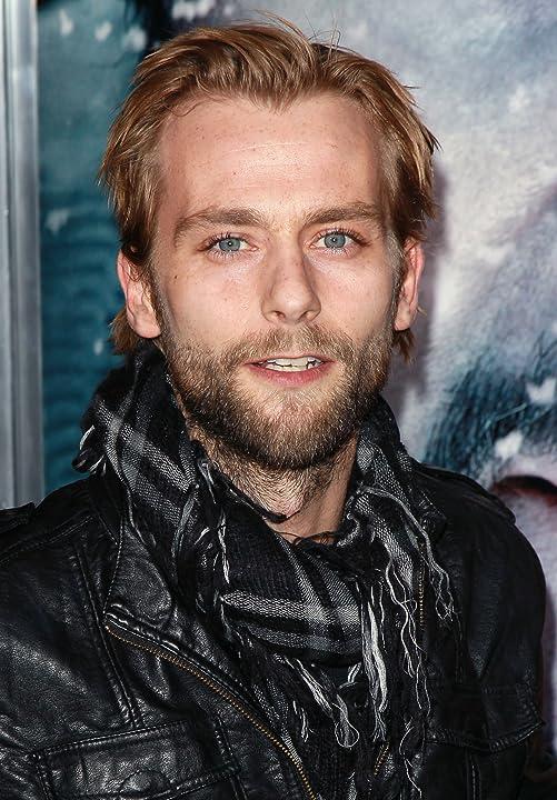 Joe Anderson at The Grey (2011)