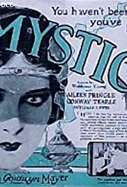The Mystic Poster