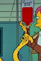 Image of The Simpsons: Blood Feud