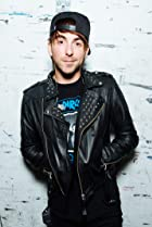 Image of Alex Gaskarth