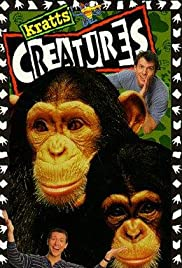 Kratts' Creatures Poster - TV Show Forum, Cast, Reviews