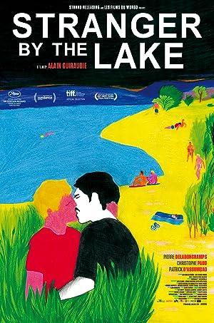 Stranger by the Lake poster
