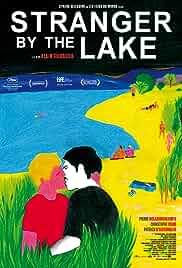 L'inconnu du Lac filmposter