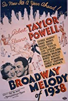 Image of Broadway Melody of 1938
