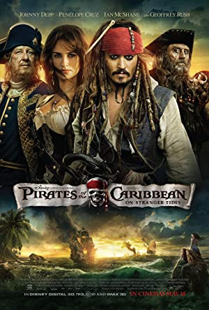 Pirates of the Caribbean:: On Stranger Tides (2011) Download on Vidmate