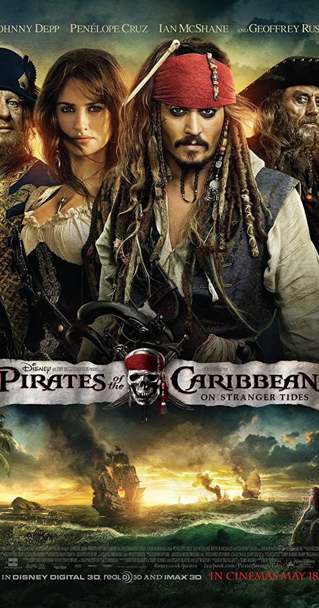 Pirates of the caribbean on stranger tides 2017 cam xvid wbz usabit com