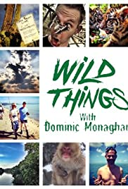 Wild Things with Dominic Monaghan Poster - TV Show Forum, Cast, Reviews