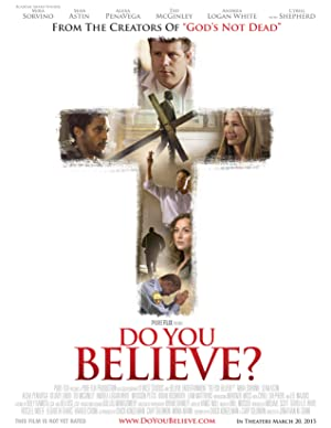 Do You Believe (2015) Download on Vidmate