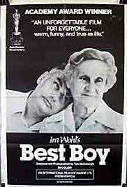 Best Boy Poster
