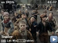 les miserables imdb videos