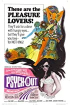 Psych-Out (1968) Poster