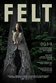 Felt (2014) Poster - Movie Forum, Cast, Reviews