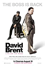 David Brent Life on the Road(2016)