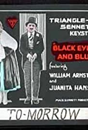 Black Eyes and Blues Poster