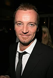 richard dormer wife