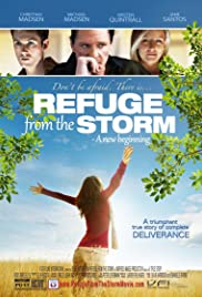 Refuge from the Storm Poster