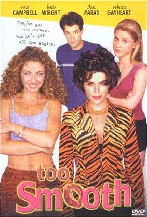 Hairshirt (1998)