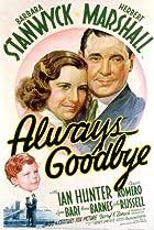 Image of Always Goodbye