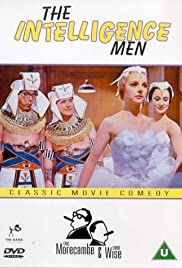 The Intelligence Men (1965) Poster - Movie Forum, Cast, Reviews