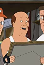Image of King of the Hill: Blood and Sauce