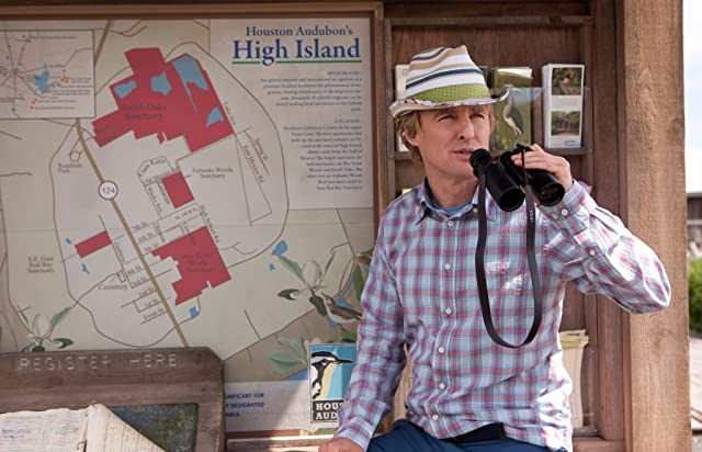 Owen Wilson in The Big Year (2011)