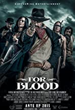 For Blood