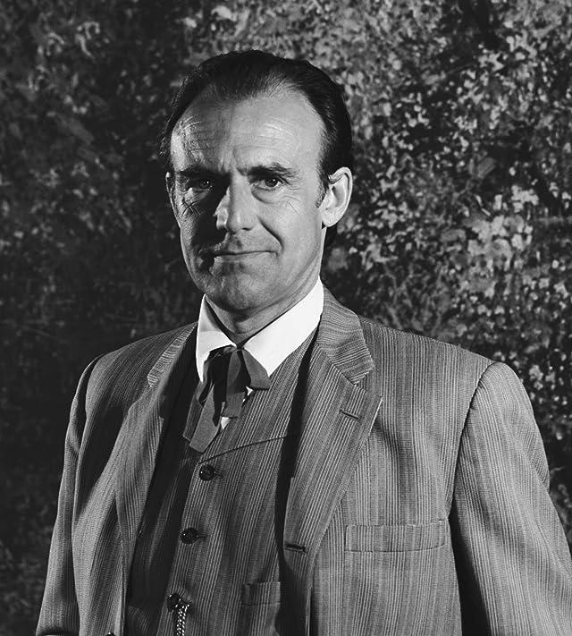 Richard Bull in Little House on the Prairie (1974)