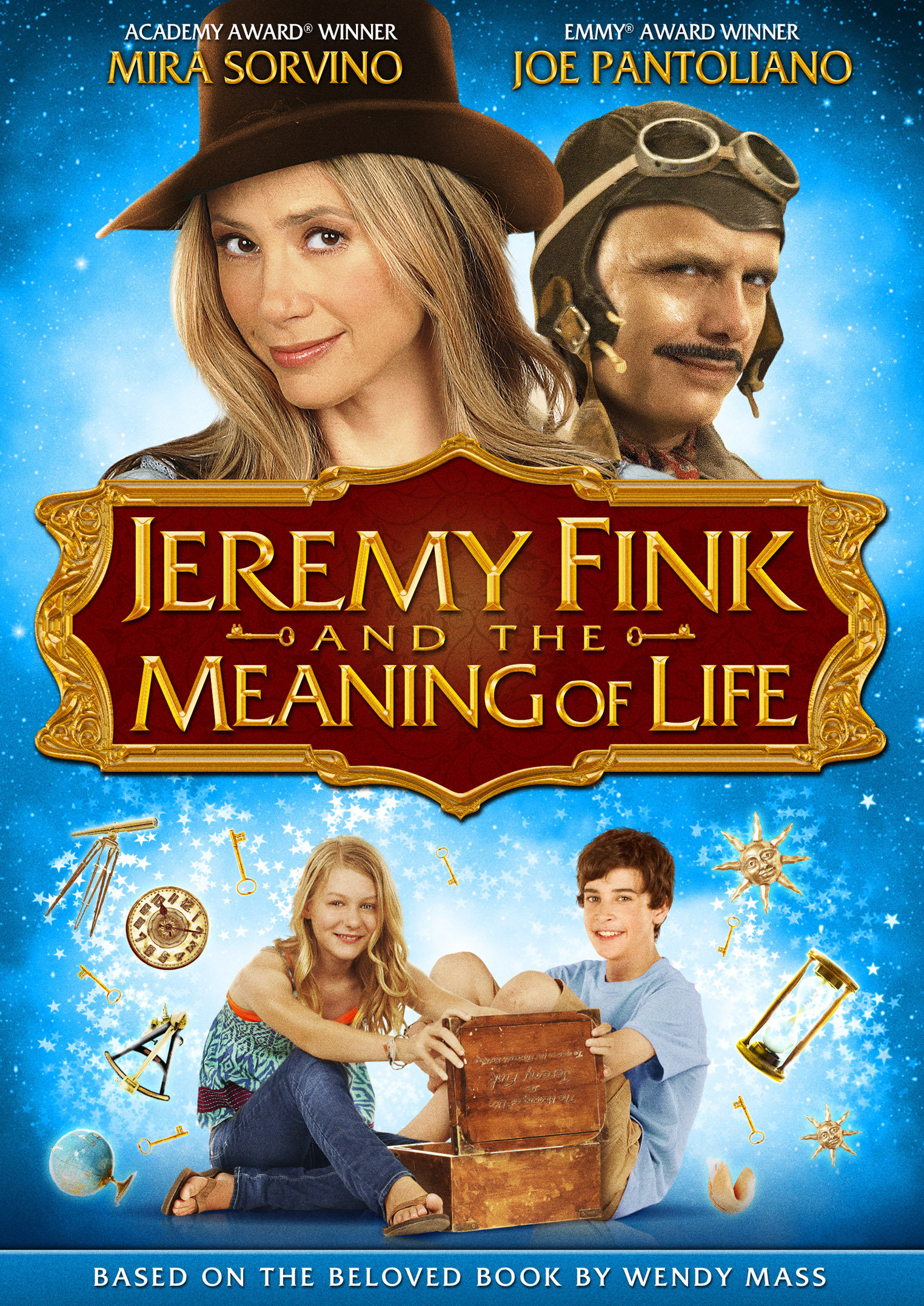 Image Jeremy Fink and the Meaning of Life Watch Full Movie Free Online