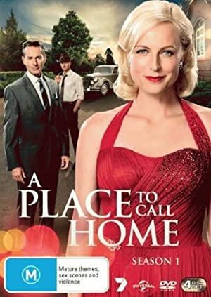 A Place to Call Home - similar tv show recommendations