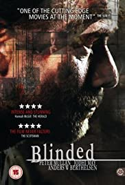 Blinded Poster