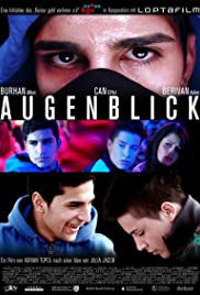Augenblick Poster