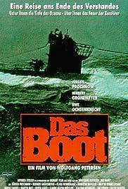 Das Boot Poster