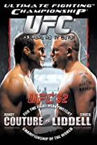 Image of UFC 52: Couture vs. Liddell 2