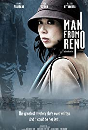 Man from Reno (2014) Poster - Movie Forum, Cast, Reviews